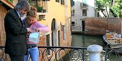 Туристы стали реже приезжать в Италию. // roamingphotos.com