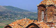 Албания привлекательна для туристoв. // pbase.com