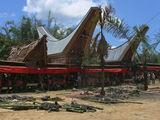 Беседки для гостей / Индонезия
