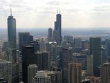 Trump Tower, Sears Tower / США