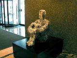 Скульптура Хауме Пленса / США