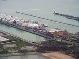 Navy Pier / США