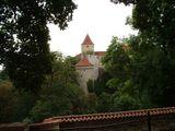 Замок / Чехия