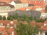 Вальдштейнские сады / Чехия