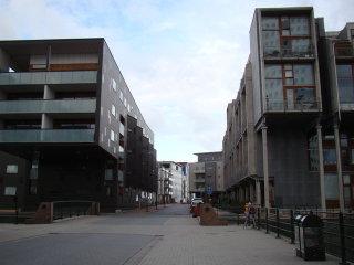 Vaestra Hamen / Швеция
