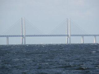 Эресундский мост / Швеция