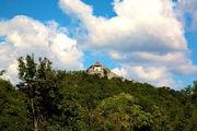 Развалины замка / Венгрия
