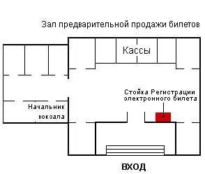 Иркутск, жд вокзал