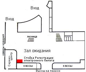 Ростов-на-Дону, жд вокзал