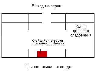 Владивосток, жд вокзал