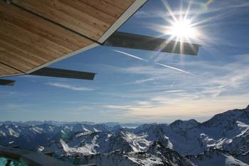 Солнце / Австрия