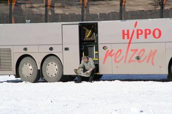 Водитель автобуса / Австрия