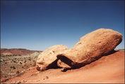 Планета Марс / США
