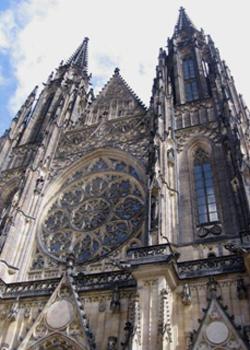 Собор Святого Вита / Чехия