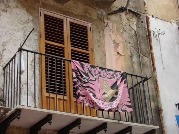 Палермо - колоритная столица Сицилии / Фото из Италии