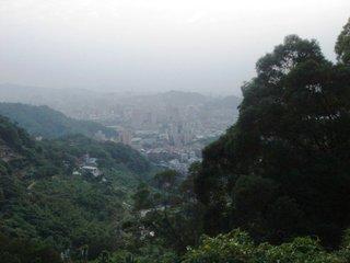 Холмы Маокуна / Тайвань