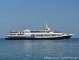 Кораблик / Абхазия