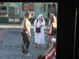 Монахиня / Италия