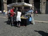 Сувенирная лавка / Италия