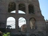 Укрепление аварийных участков / Италия