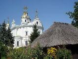 Успенский собор / Украина