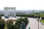 Смотровая площадка / Украина