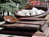Памятник галушкам / Украина