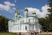 Самсониевская церковь / Украина