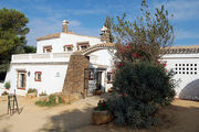 Главный дом сельский усадьбы / Испания