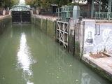 Канал Сан-Мартен  / Франция