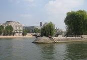 Сена / Франция