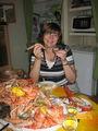 Обед с морскими гадами / Франция
