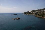 Вдоль побережья / Черногория