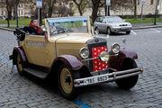 Автомобильная экскурсия / Чехия