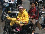 Мотоцикл / Мьянма