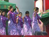 Народные танцы / Мьянма
