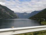 Уходит далеко на запад / Норвегия