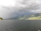 Тучи над горами / Норвегия