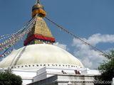 Ступа Буднатх / Непал