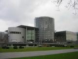 Автомобильный завод Фольксваген / Германия