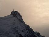 Aguille du Midi / Франция