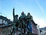 Первые покорители Монблана / Франция