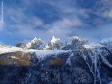Три вершины / Франция