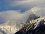 Горы вокруг / Франция