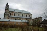 Костел Троицы / Украина