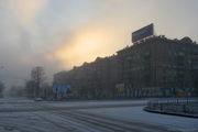 Москва, 1 января / Египет