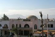 Вид из гостиницы / Египет