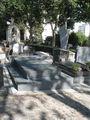 """Надгробие """"Юманите"""" / Франция"""