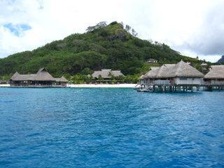 Рай / Французская Полинезия