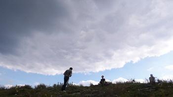 На горе Любви / Россия